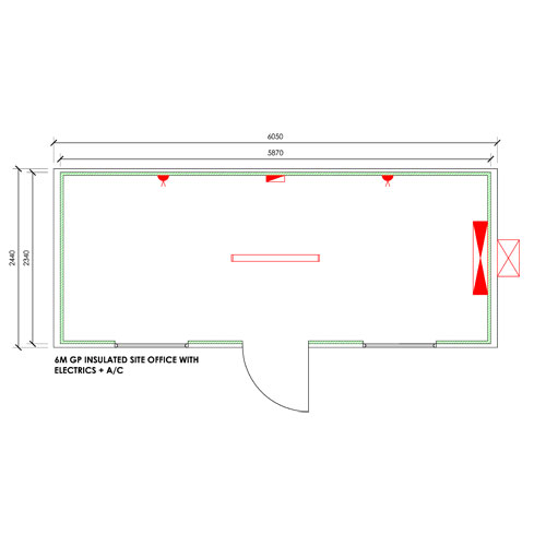 Shipping Container Dimensions | Container Drawings | BoxClever